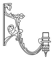 Lampenkopf PDS