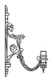 Lampenkopf PML