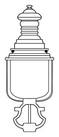 Lampenkopf 31