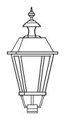 Lampenkopf 50