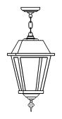 Lampenkopf 50Z