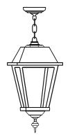 Lampenkopf 51Z