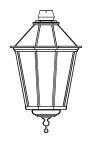 Lampenkopf 60W