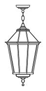 Lampenkopf 60Z