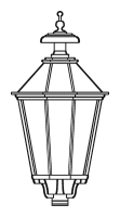 Lampenkopf 61