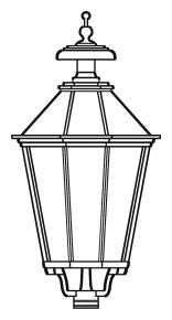 Lampenkopf 63