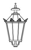 Lampenkopf 70