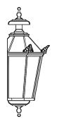 Lampenkopf 70S