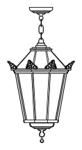 Lampenkopf 71Z