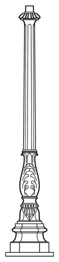 Lampenkopf M32
