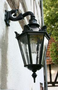 Altstadtlaterne