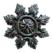 Antik-Schwarz