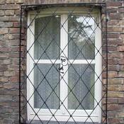 Fenstergitter Lille