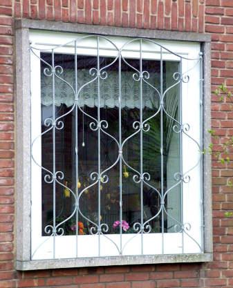 Fenstergitter Lyon