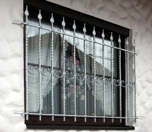 Fenstergitter Marseille