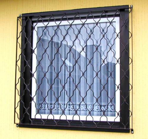 Fenstergitter Nizza
