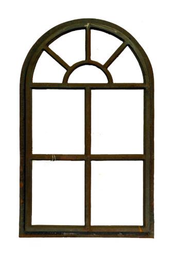 Gussfenster 6