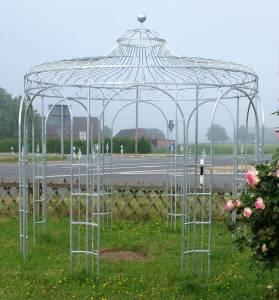 Runder Gartenpavillon 3m