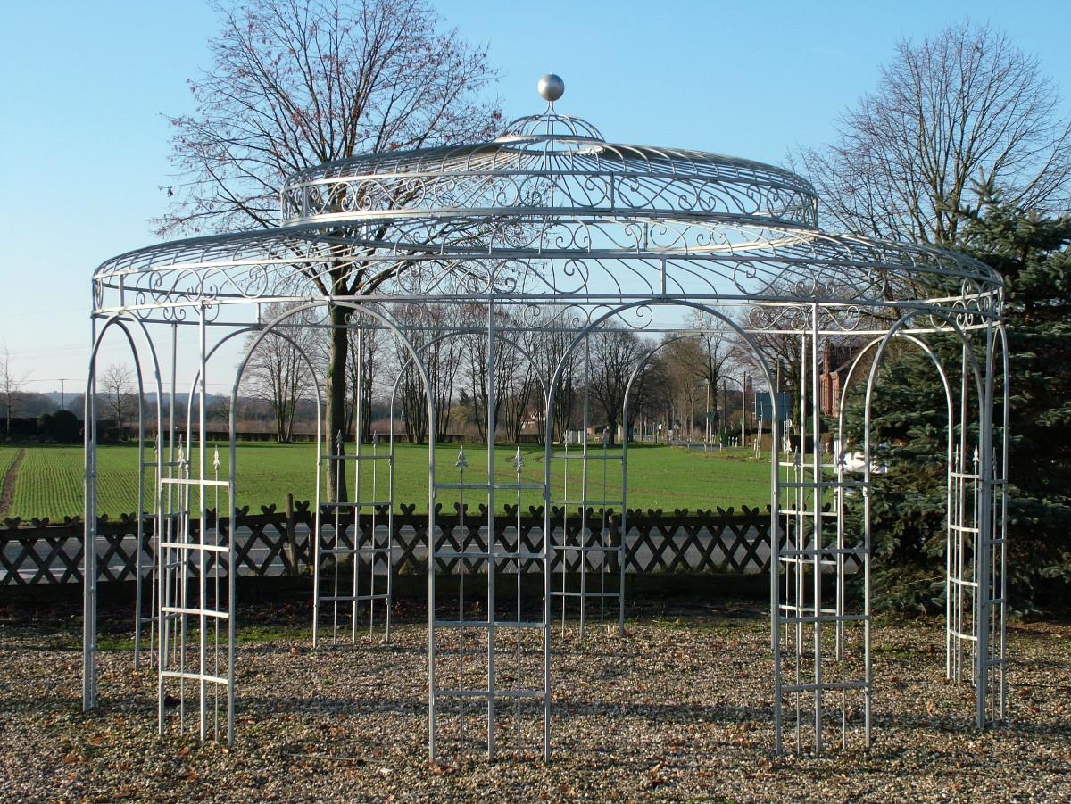Großartig Eisenpavillon Bilder Von Wohndesign Stil
