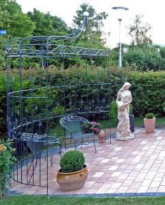 Pavillon für den Garten