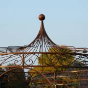 Rankpavillon Palermo