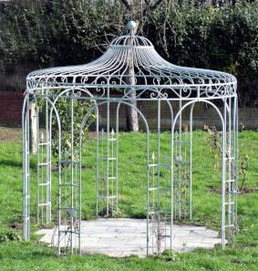 Rankpavillon Rom