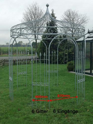 Rankpavillon Turin