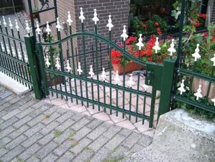Gartentor Aberdeen