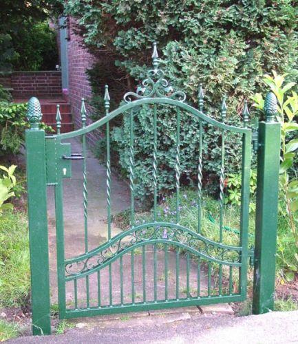 Gartentor Liverpool