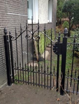 Gartentor Manchester