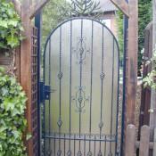 Gartentor Nottingham