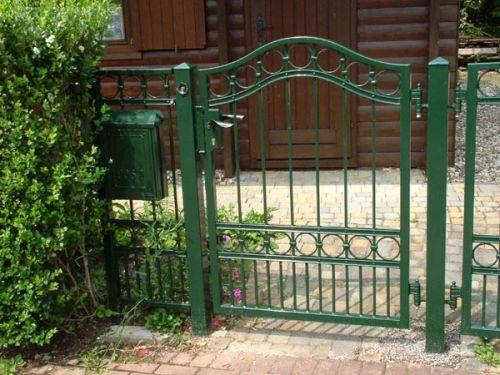 Gartentor Stoke