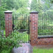 Gartentor York